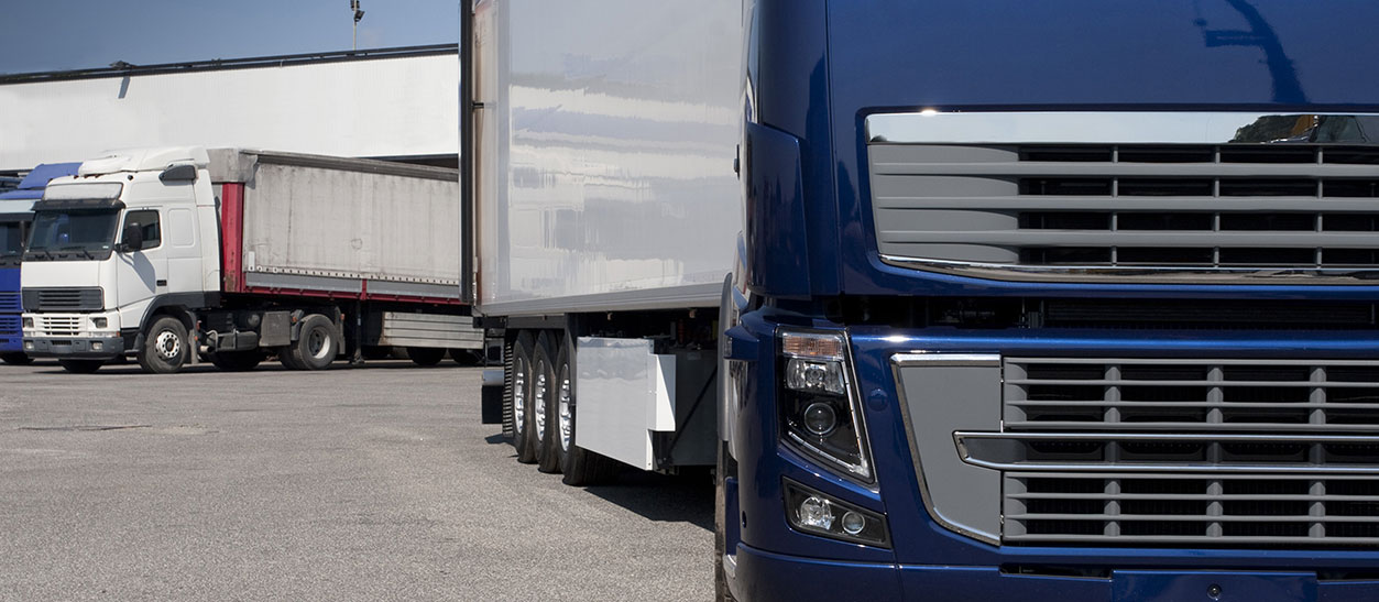 Macon Trucking Company, Trucking Services and Trucking Delivery Services